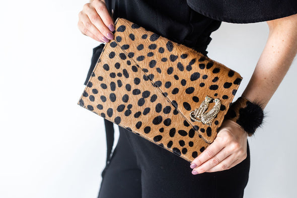 Cheetah Clutch