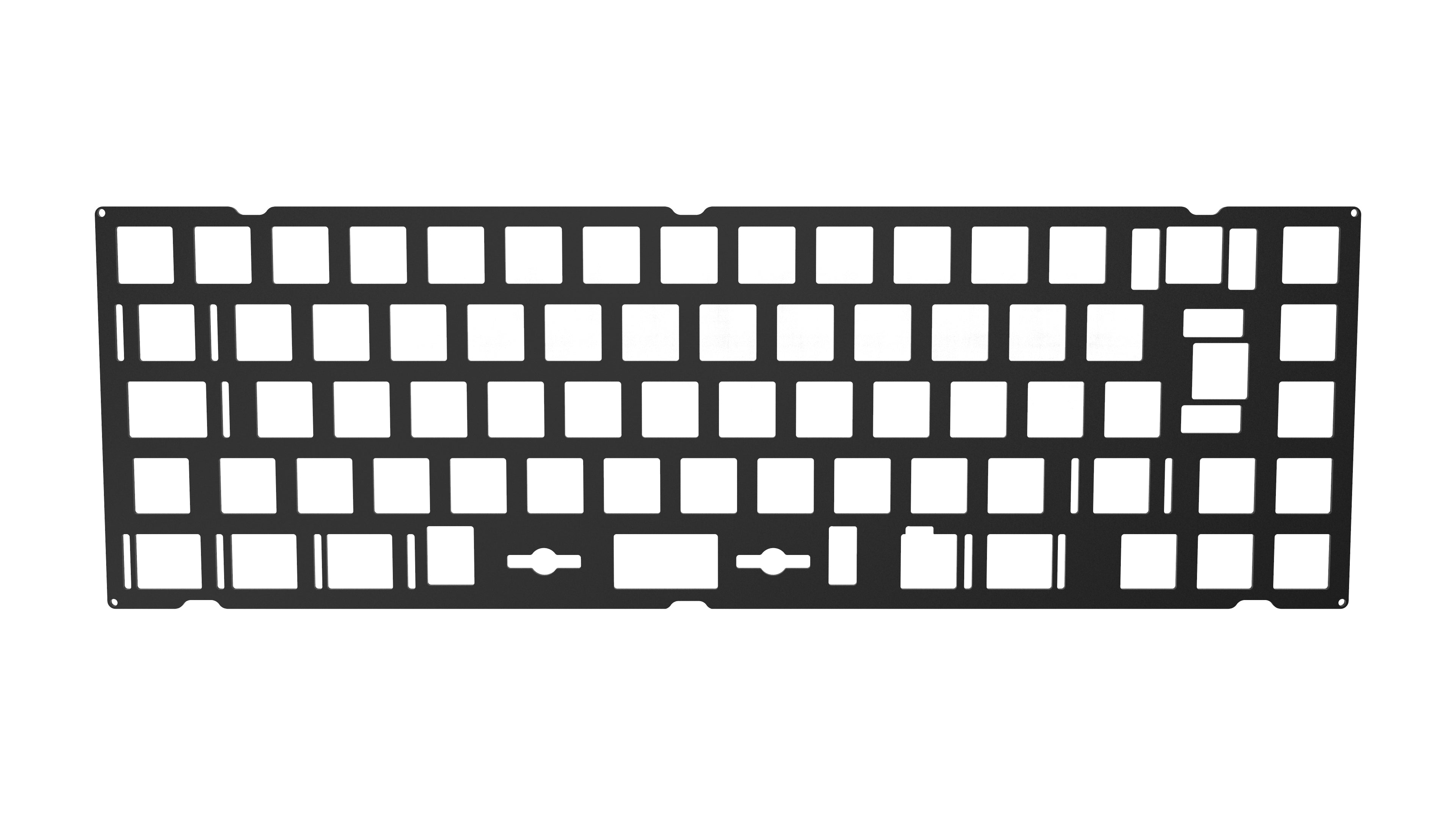 [GB] Angel 65% Extra Parts