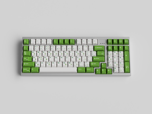 [GB] JTK Tripleshot Griseann/Royal Alpha