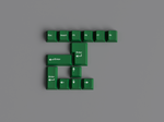 Load image into Gallery viewer, [GB] JTK Tripleshot Griseann/Royal Alpha