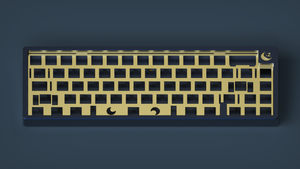 [GB] Nemui 65% Keyboard