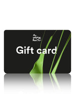 Wine Butler Gift Card
