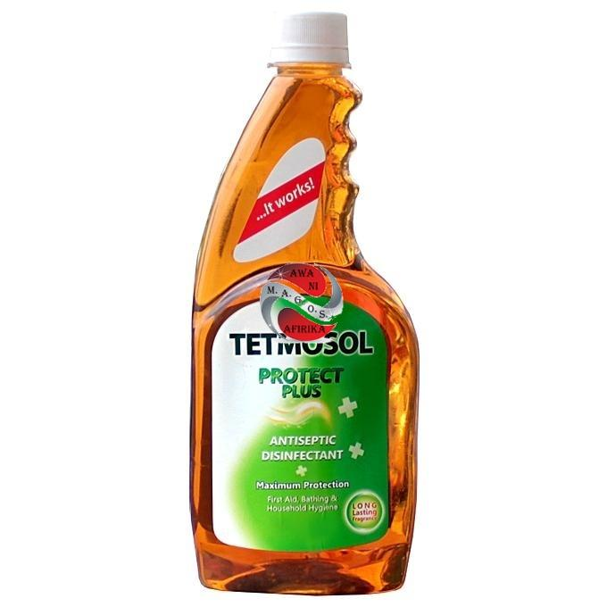 Tetmosol Protect Plus Antiseptic Liquid - 500ml