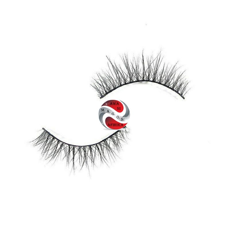 Toronto 3D Mink Lashes - | M.A.G.O.S. affordable African imported goods, authentic designer clothing, name brand fashion wear