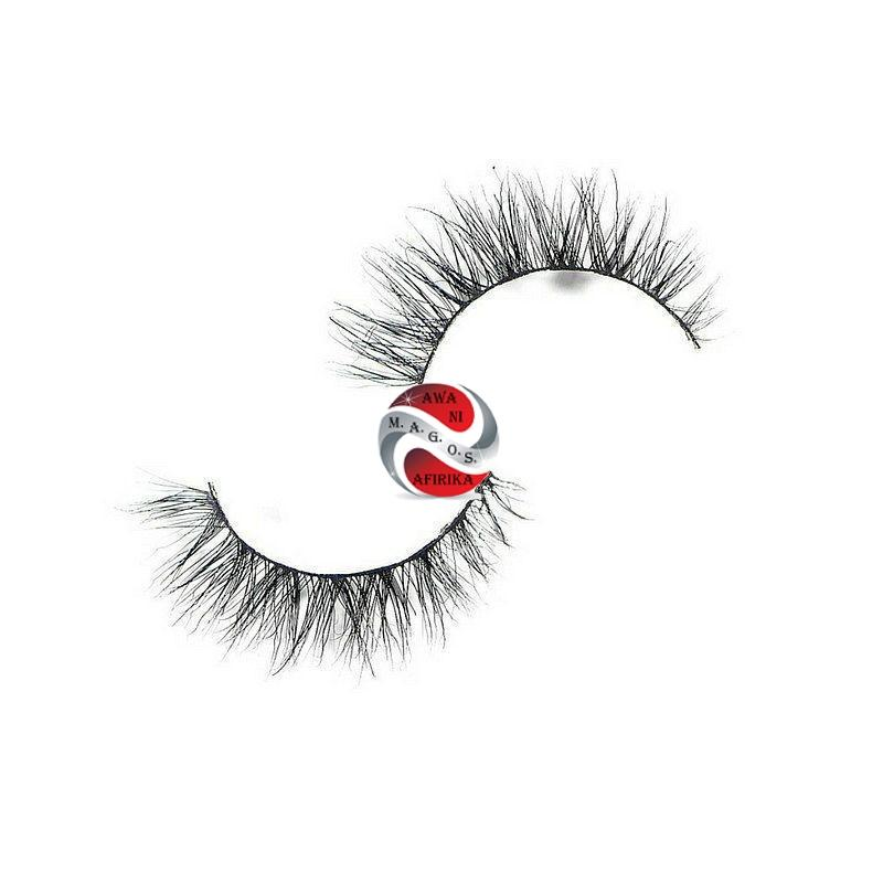 New York 3D Mink Lashes - | M.A.G.O.S. affordable African imported goods, authentic designer clothing, name brand fashion wear