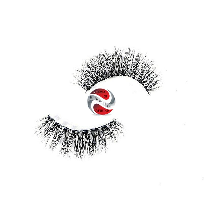 Shanghai 3D Mink Lashes - | M.A.G.O.S. affordable African imported goods, authentic designer clothing, name brand fashion wear
