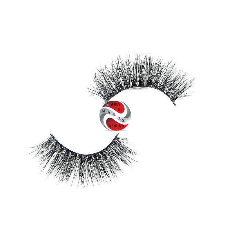 Bangkok 3D Mink Lashes - | M.A.G.O.S. affordable African imported goods, authentic designer clothing, name brand fashion wear
