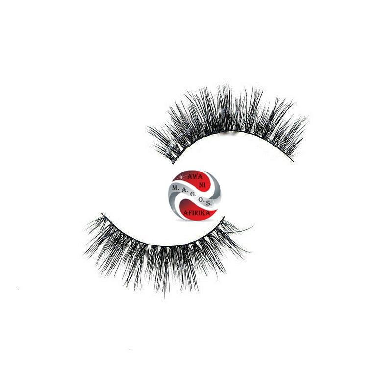 Atlanta 3D Mink Lashes - | M.A.G.O.S. affordable African imported goods, authentic designer clothing, name brand fashion wear