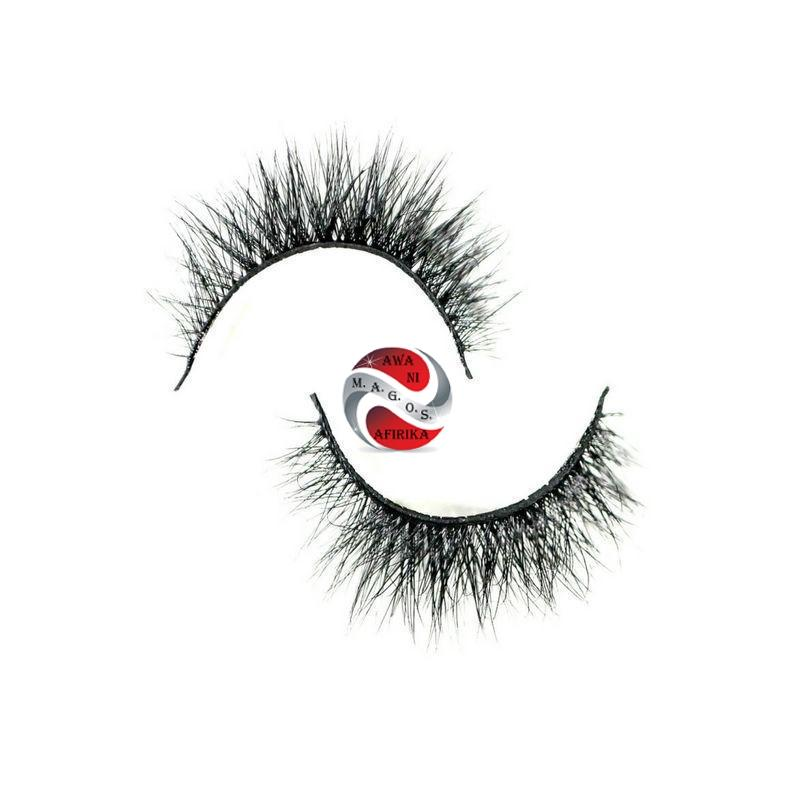 Alice 3D Mink Lashes - | M.A.G.O.S. affordable African imported goods, authentic designer clothing, name brand fashion wear