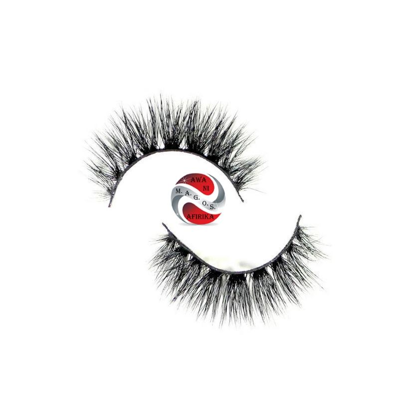 Chloe 3D Mink Lashes - | M.A.G.O.S. affordable African imported goods, authentic designer clothing, name brand fashion wear