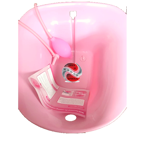 Yoni Vaginal Steam Seat w/ Herbal Vaginal Steam