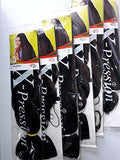 BEST QUALITY X-PRESSION RICH BRAID COLLECTION - M.A.G.O.S.