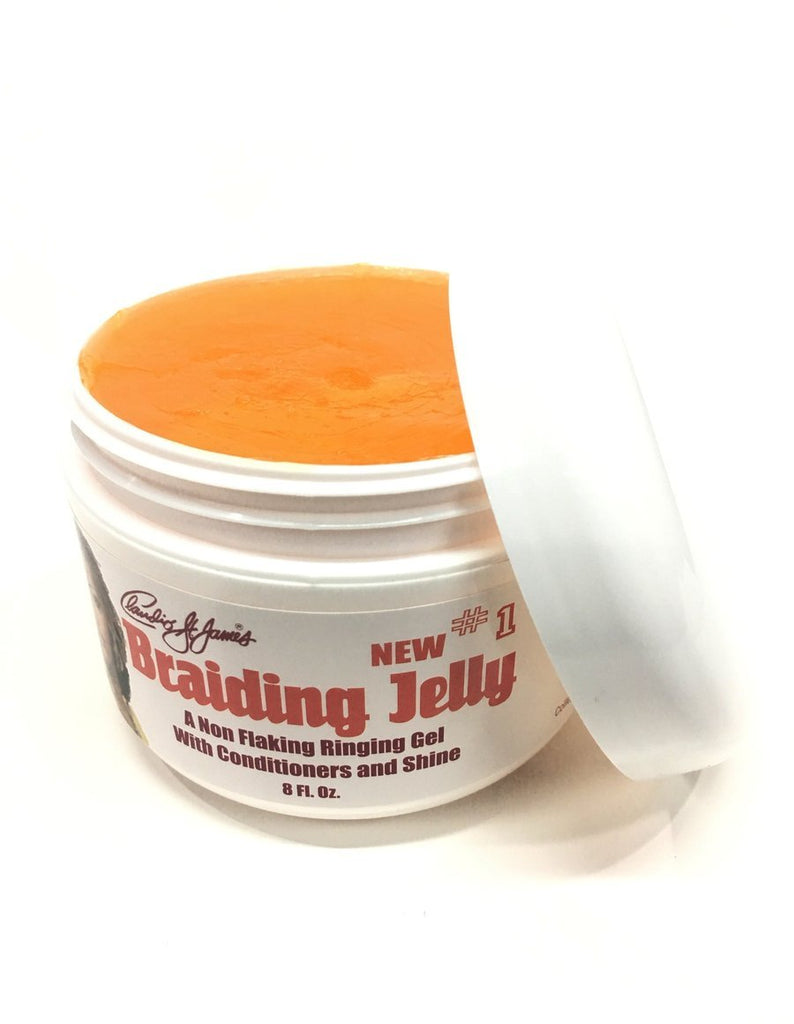 Braiding Jelly (Edge Control)
