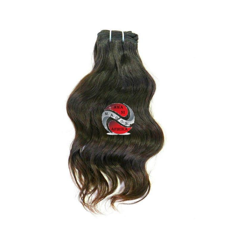 Indian Wavy Hair Extensions - | M.A.G.O.S. affordable African imported goods, authentic designer clothing, name brand fashion wear