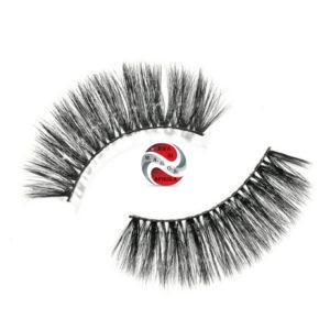 Lavender Faux 3D Volume Lashes - | M.A.G.O.S. affordable African imported goods, authentic designer clothing, name brand fashion wear