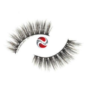 Lily Faux 3D Volume Lashes - | M.A.G.O.S. affordable African imported goods, authentic designer clothing, name brand fashion wear