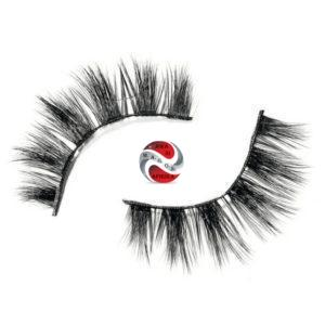 Lotus Faux 3D Volume Lashes - | M.A.G.O.S. affordable African imported goods, authentic designer clothing, name brand fashion wear