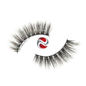 Rose Faux 3D Volume Lashes - | M.A.G.O.S. affordable African imported goods, authentic designer clothing, name brand fashion wear