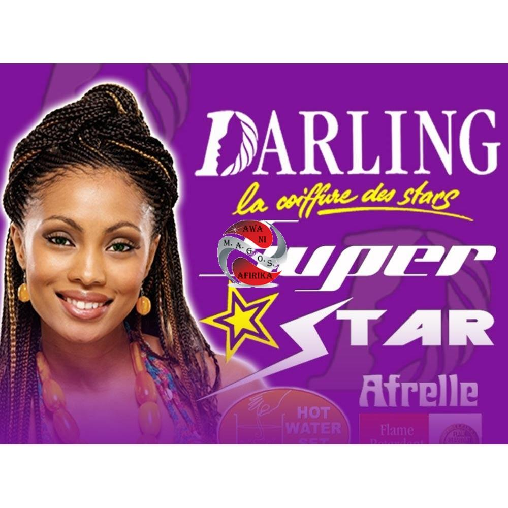 SUPER STAR DARLING BRAID - | M.A.G.O.S. affordable African imported goods, authentic designer clothing, name brand fashion wear