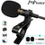 PoP voice Professional #1 Omnidirectional Condenser Mic