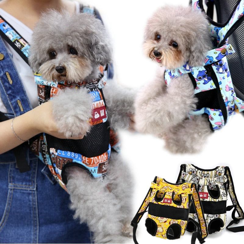 Dog Carriers Let S Pet Pet Dog Bag Backpack Outdoor Travel Carrier For Dog Puppy Cats With Leash Low Price