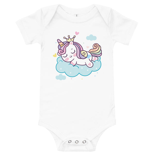 Baby Unisex Baby Cotton Bodysuit