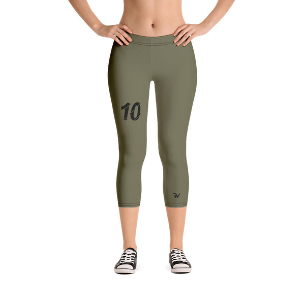 Gtech Capri Leggings