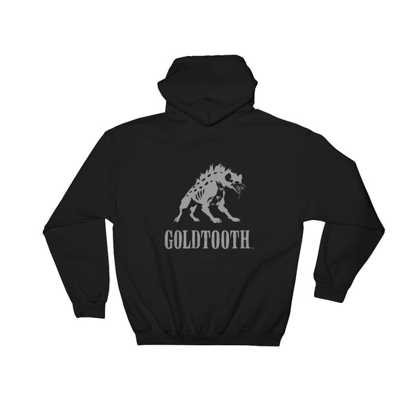 Goldtooth Hooded Sweatshirt