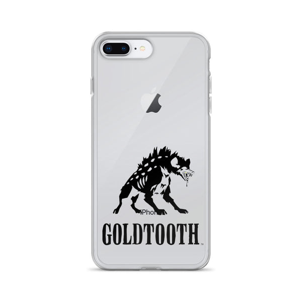 Goldtooth iPhone Case