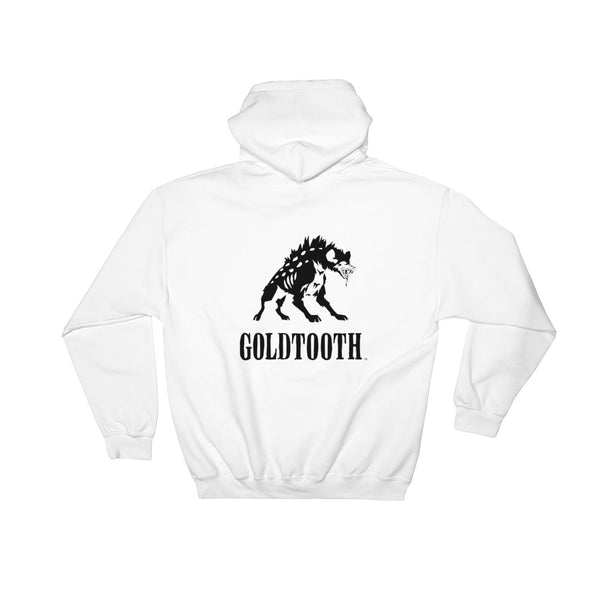 Goldtooth Logo Hooded Sweatshirt