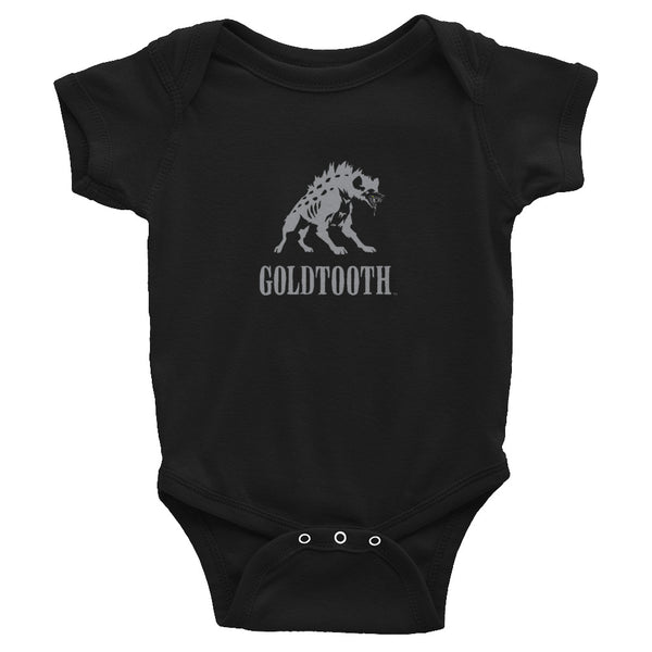 Goldtooth Infant Bodysuit