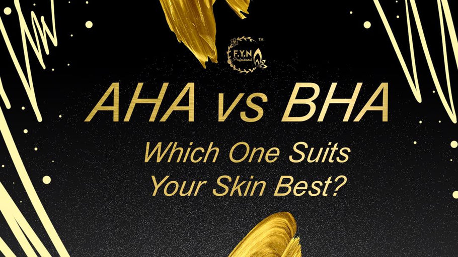 AHA vs. BHA: What's The Difference?
