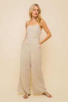 Rushton Jumpsuit