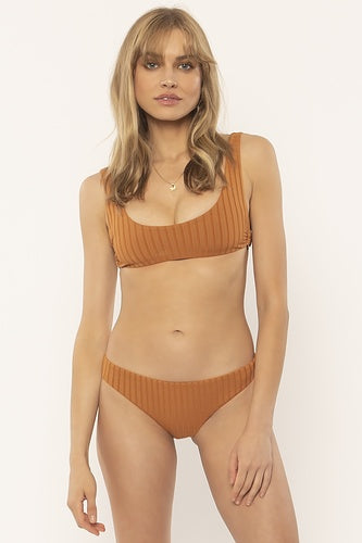 Aurelie Bralette Swim Top