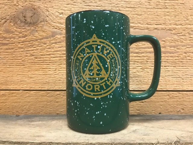 North Camp Mug