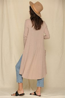 Solano Long Sleeve Cardigan