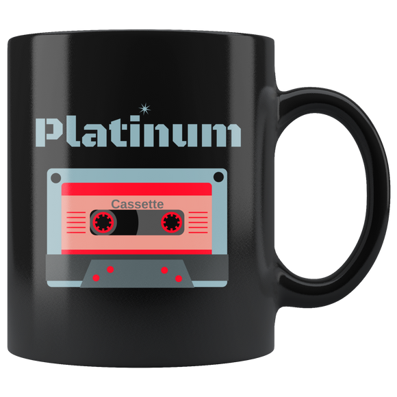 Platinum Cassette FREE SHIPPING