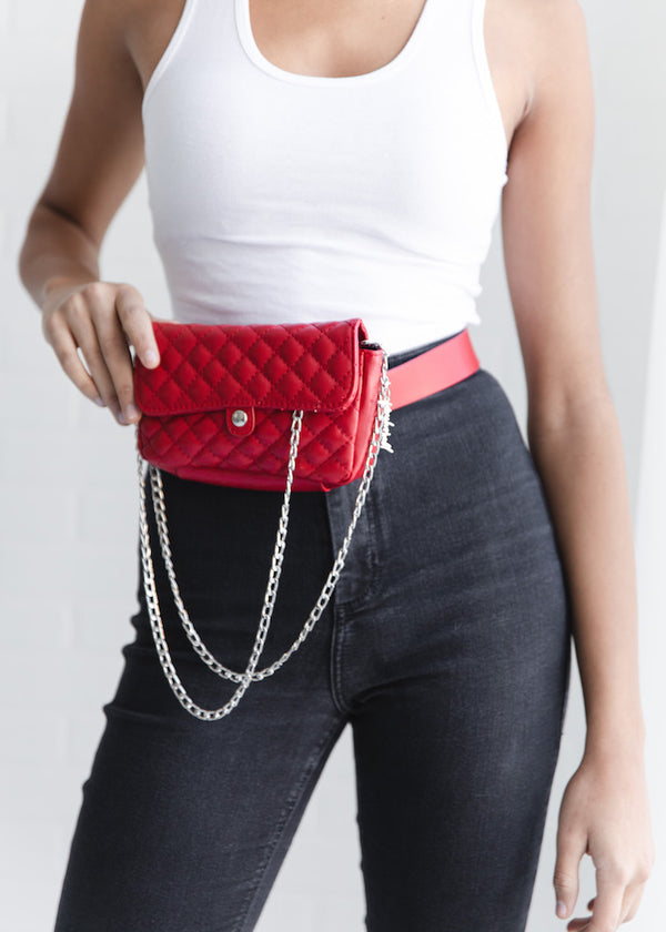 Rock it Sac Ceinture