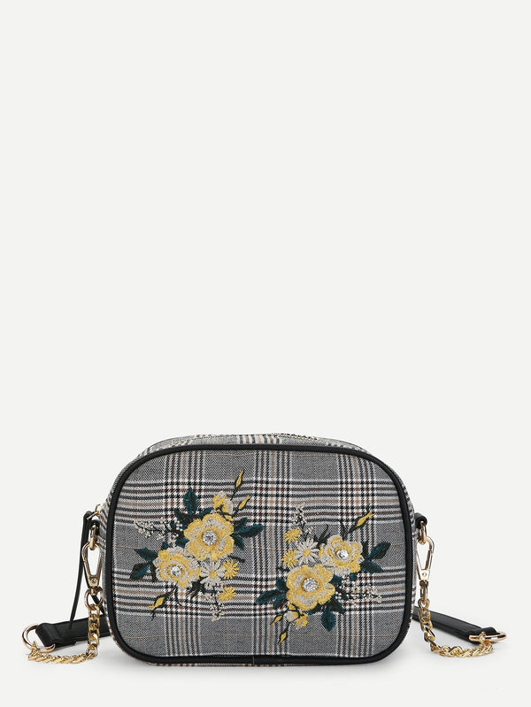 Flower power Sac