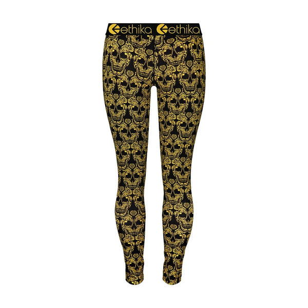 Oro Gang Girls Leggings