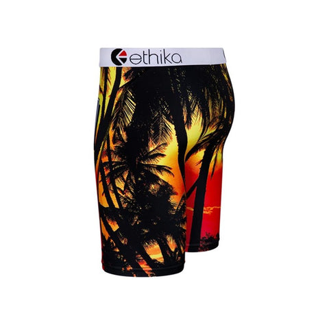 Boys Greetings From Ethika Staple