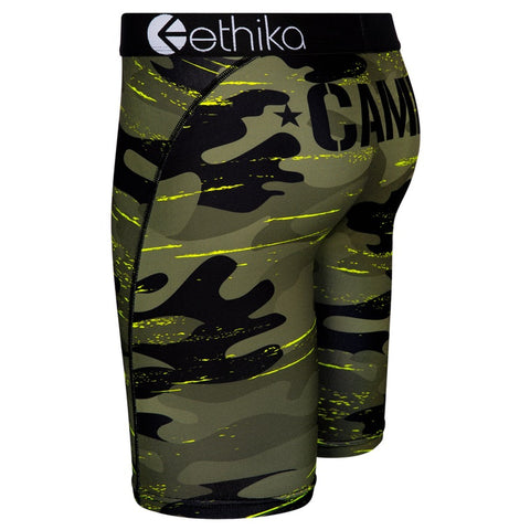 Camp Camo VR46 Staple