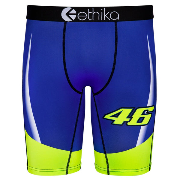 The Replica VR46 Staple