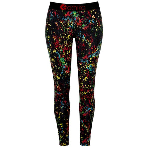 McQueen Bow Women's Leggings