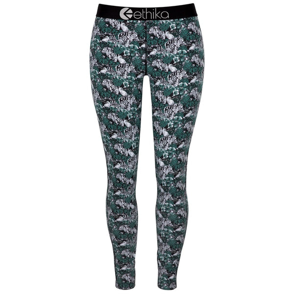 Jungled Women's Leggings