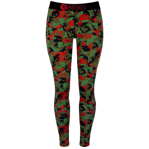 Prey Camo Women's Leggings
