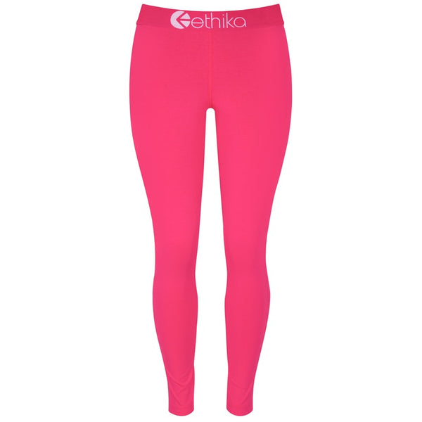 Punk Pink Women's Leggings