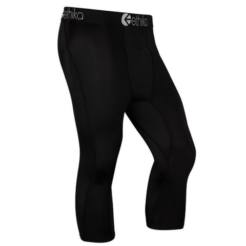 Subzero Black 3/4 Tight