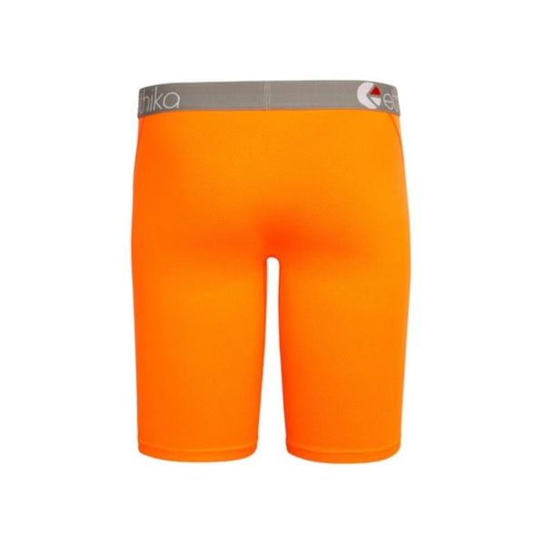 Boys Micromesh Orange Staple