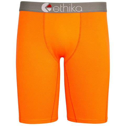 MicroMesh Neon Orange Staple